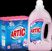 Les produits Artic